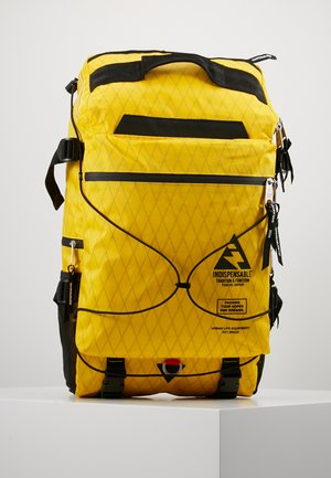 BACKPACK BUSTLE  - Batoh - yellow