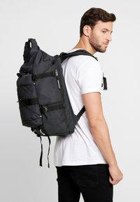 Indispensable - RADD BACKPACK - Rucksack - black - 1