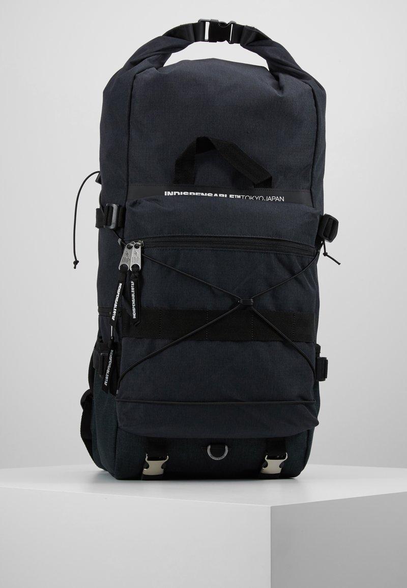 Indispensable - RADD BACKPACK - Rucksack - black