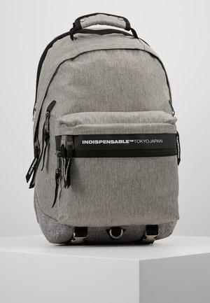 FUSION BACKPACK - Rucksack - grey