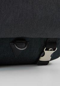 Indispensable - FUSION BACKPACK - Rucksack - black - 8