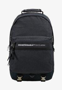 Indispensable - FUSION BACKPACK - Rucksack - black - 7