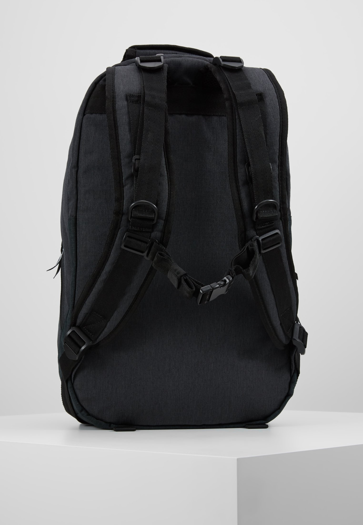 Indispensable Fusion Backpack - Sac À Dos Black