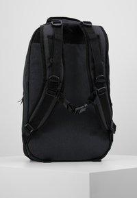 Indispensable - FUSION BACKPACK - Rucksack - black - 2