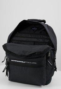 Indispensable - FUSION BACKPACK - Rucksack - black - 4