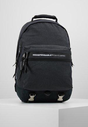 FUSION BACKPACK - Rucksack - black