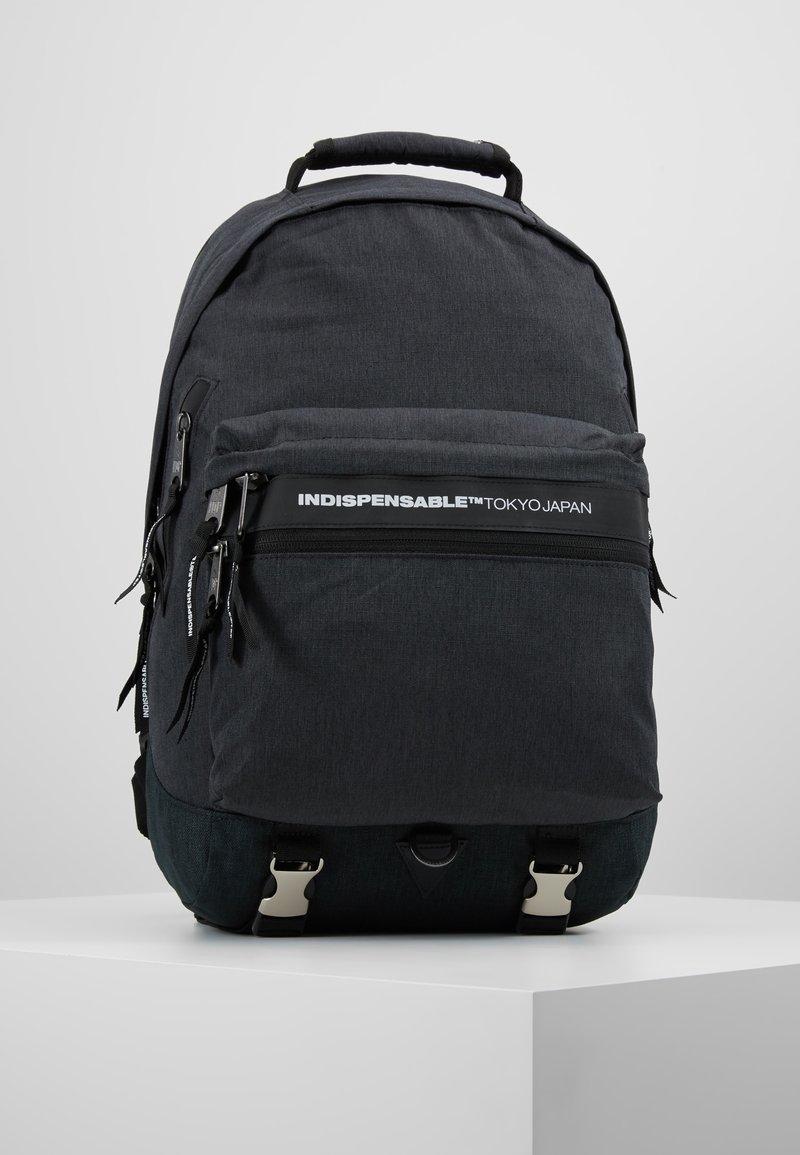 Indispensable - FUSION BACKPACK - Rucksack - black