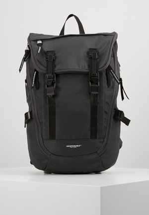 BACKPACK FOLK - Rucksack - grey