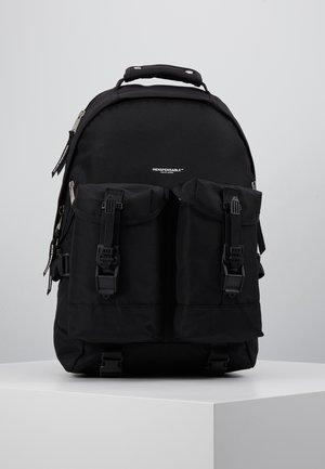 DAYPACK JAZZ - Reppu - black