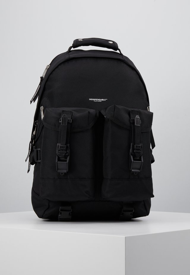 DAYPACK JAZZ - Reppu - black