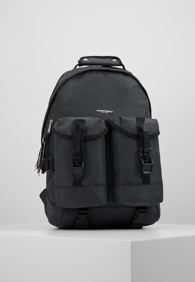 DAYPACK JAZZ - Reppu - grey