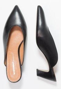 Intentionally Blank - PER - Sandaler - black - 3