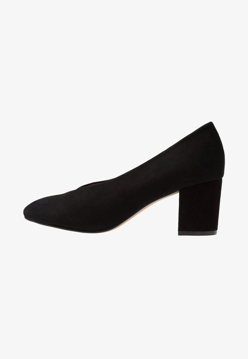 Intentionally Blank - ANNEX - Pumps - black