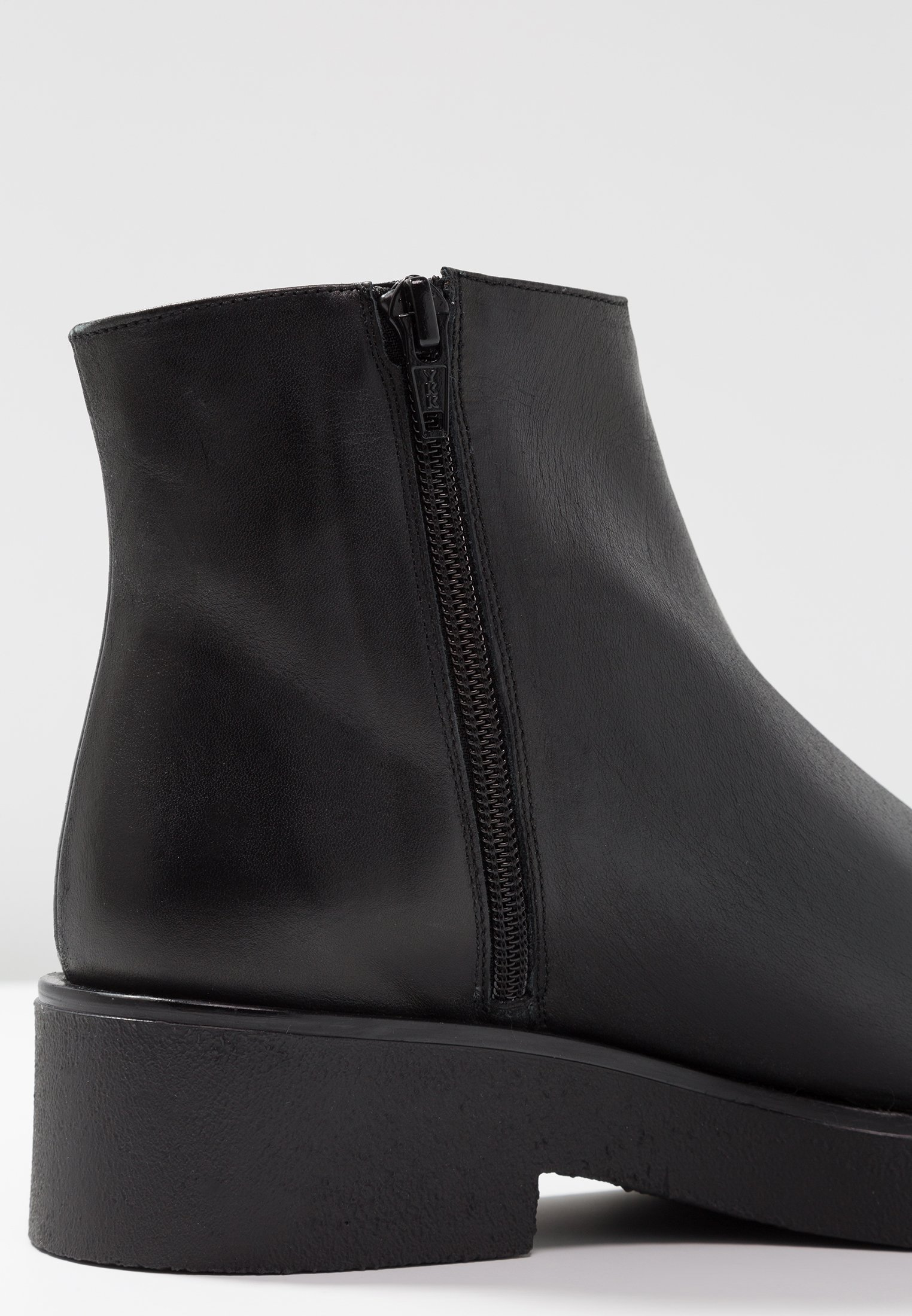 Intentionally Blank PAC - Boots à talons black