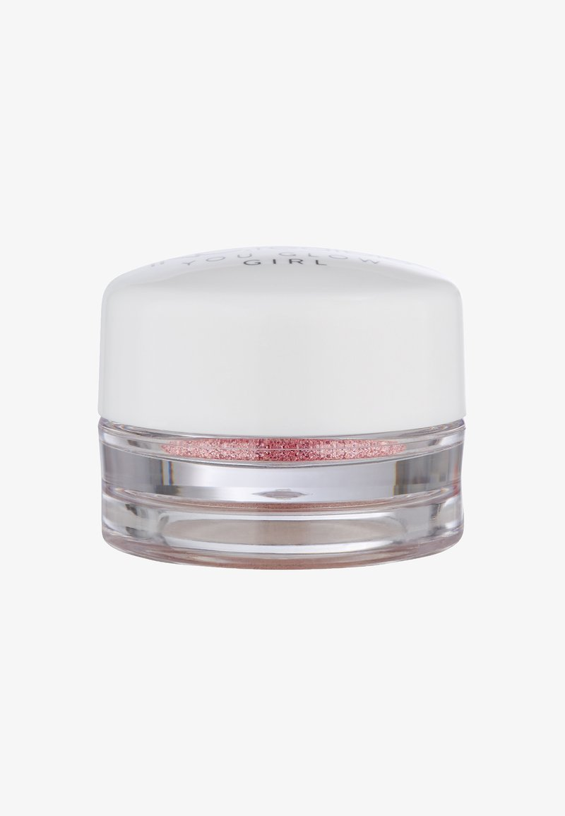 INC.redible - YOU GLOW GIRL LOOSE PIGMENT - Highlighter - 10908 girl of the moment