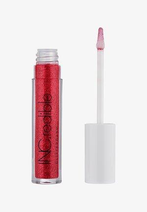 GLITTERGASM LIP GLOSS - Lipgloss - 10899 red hot ready