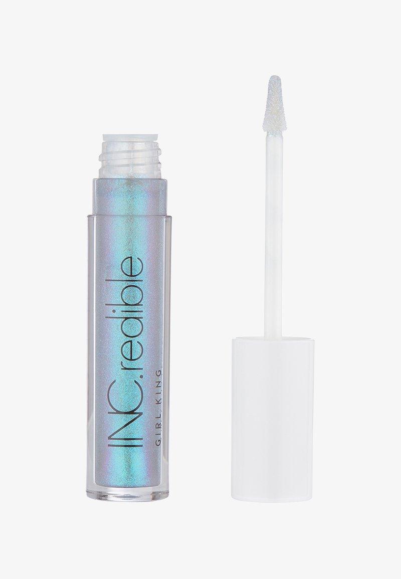 INC.redible - GIRL KING STROBE LIP PAINT - Liquid lipstick - freakin' fierce