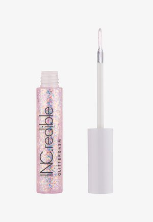 GLITTERGASM LIP JELLY - Lipgloss - 11029 who you staring at