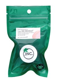 INC.redible - JUST KINDA BLISS HEMP HYDRATING LIP JELLY - Lip gloss - universal neutral shade - 1