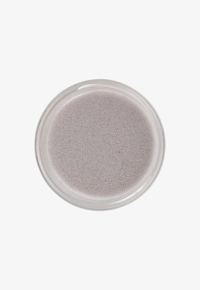 JUST KINDA BLISS HEMP LIP SCRUB BALM - Lipscrub - pink neutral shade