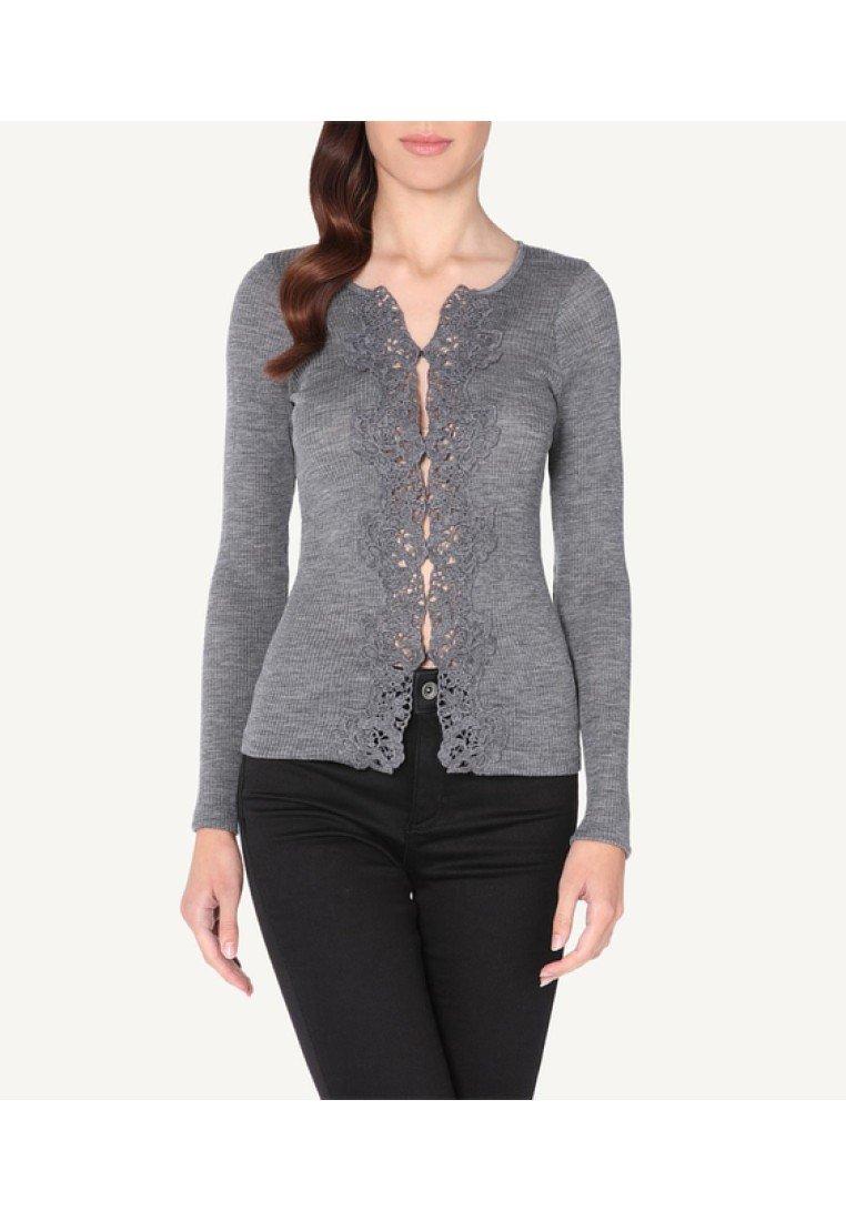 Intimissimi - Cardigan - gray