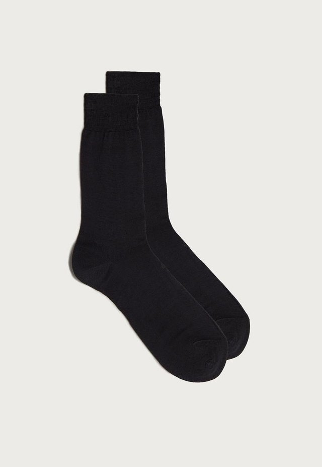 Socks - antracite