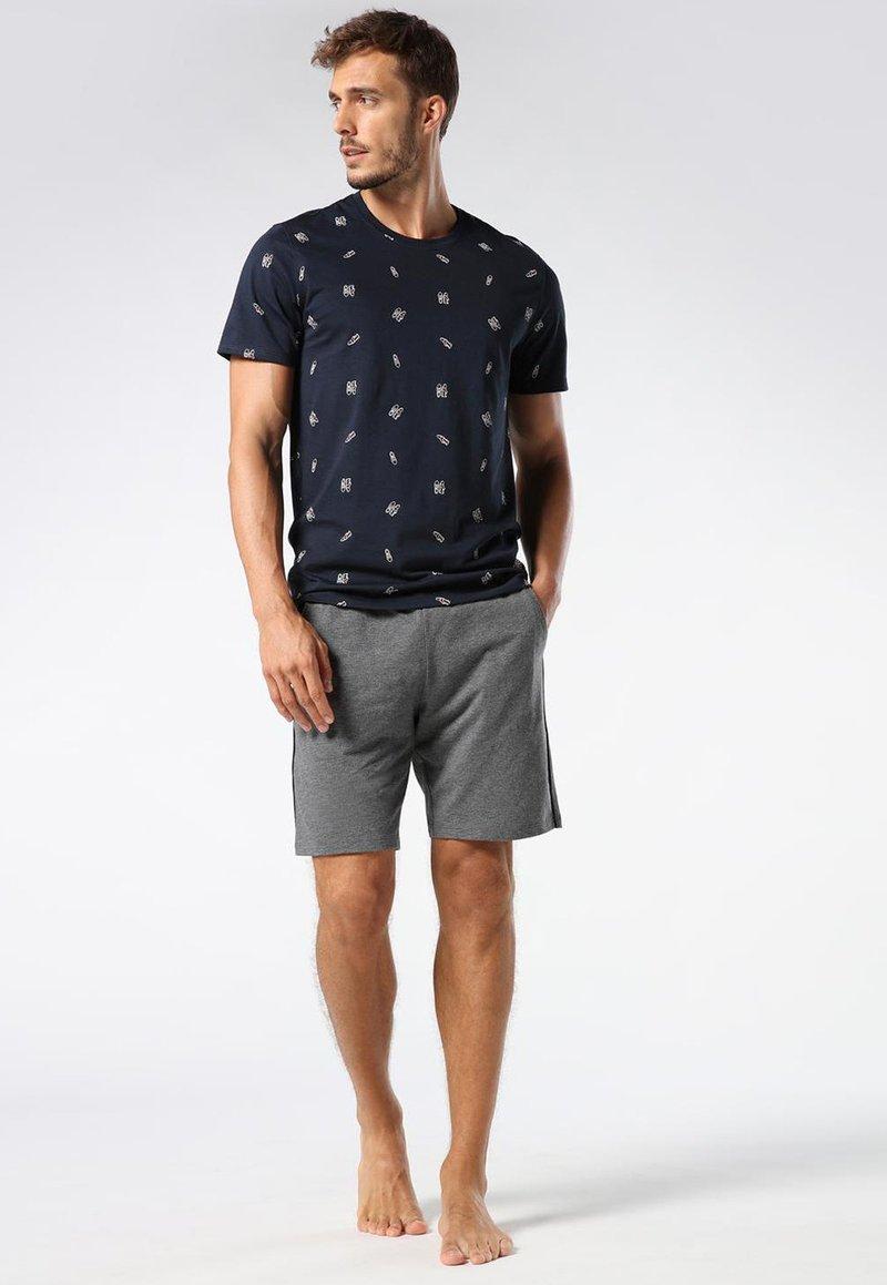 Intimissimi - Shorts - dark grey