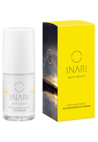 INARI Arctic Beauty - MIDSUMMER MAGIC REJUVENATING EYE CREAM - Eyecare - - - 1
