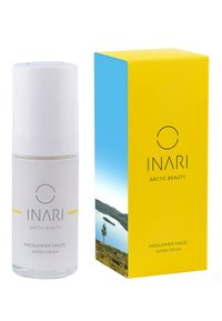 INARI Arctic Beauty - MIDSUMMER MAGIC WATER CREAM  - Soin de jour - - - 1