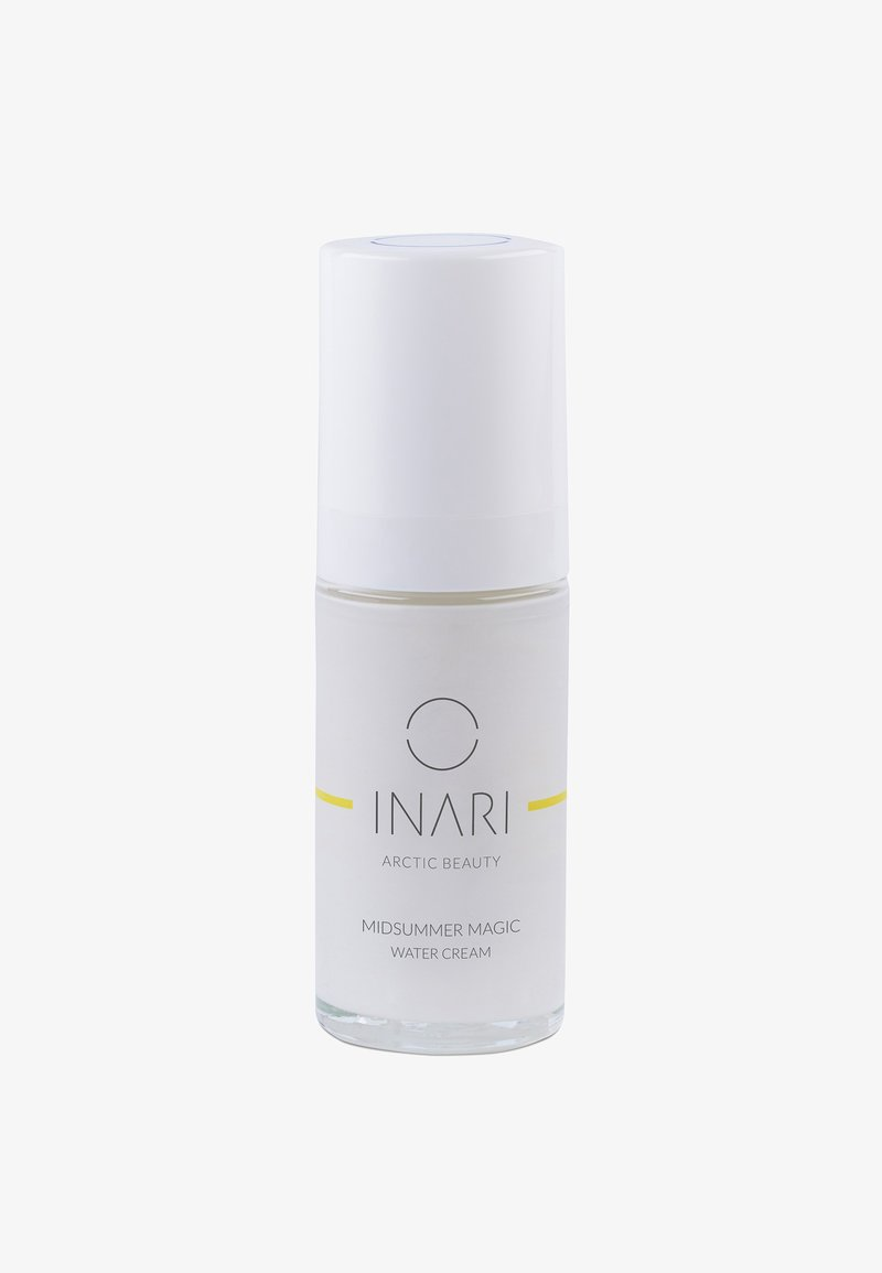 INARI Arctic Beauty - MIDSUMMER MAGIC WATER CREAM  - Soin de jour - -