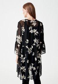 Indiska - ELLIE - Robe d'été - black - 1