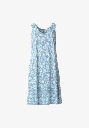 DANYLYNN - Jersey dress - ltblue