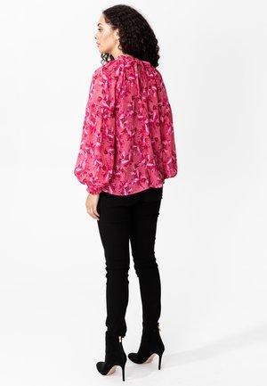 KIRA - Pusero - pink