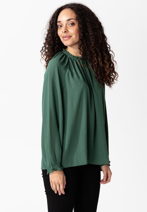 ARIANA - Blouse - green