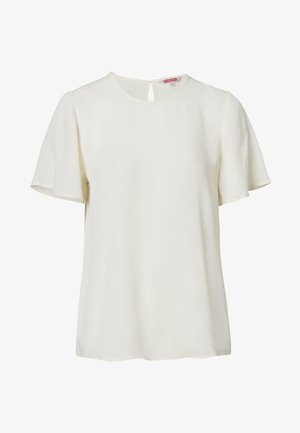 LUICELLE - Bluser - offwhite