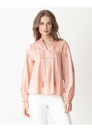 MINNA - Blouse - ltpink