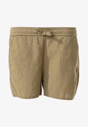 KAMAALA - Shorts - olive