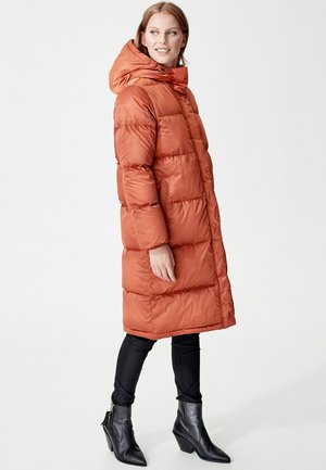 FROST - Down coat - rust