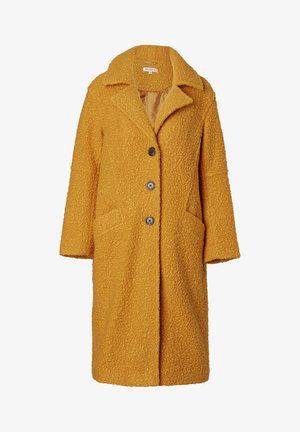 Cappotto invernale - mustard yellow