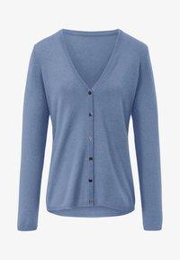 Include - Cardigan - jeansblau-melange - 1