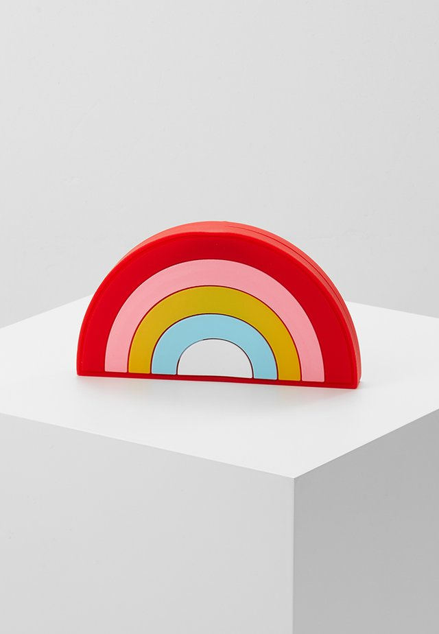 QI CHARGER WIRELESS RAINBOW - Accessorio - rainbow