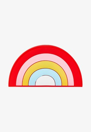QI CHARGER WIRELESS RAINBOW - Accessorio - rainbow