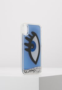 Iphoria - LIQUID CASE FOR X EYE - Mobiltasker - blue - 3