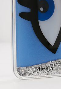 Iphoria - LIQUID CASE FOR X EYE - Mobiltasker - blue - 2