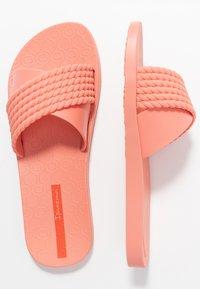 Ipanema - STREET - Sandały kąpielowe - pink - 3