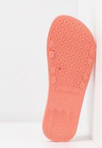 Ipanema - STREET - Sandały kąpielowe - pink - 6