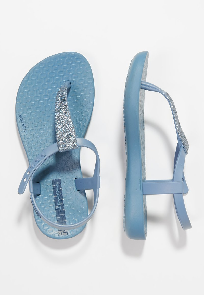Ipanema - CHARM SAND II KIDS - Teenslippers - blue