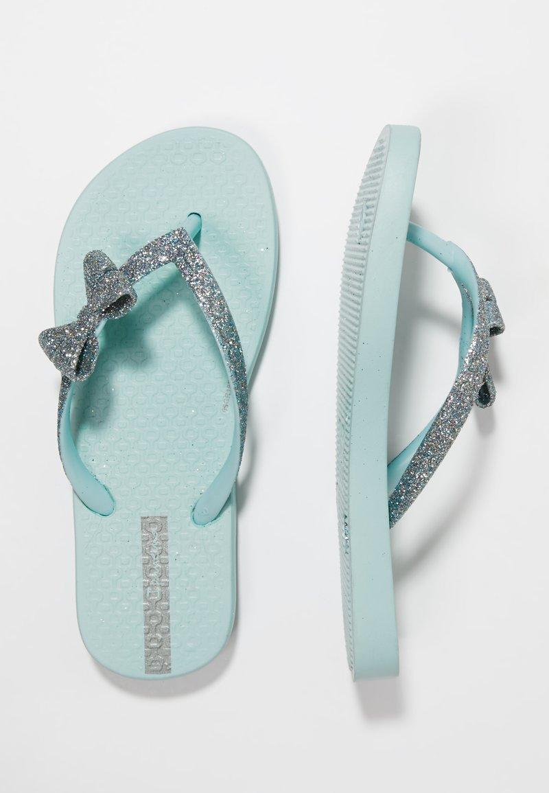 Ipanema - IV KIDS - Pool shoes - green