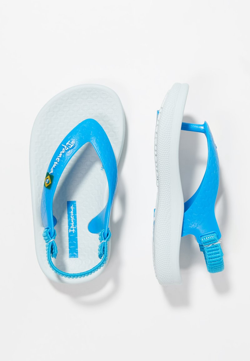Ipanema - ANAT SOFT BABY - Klipklappere/ klip klapper - blue