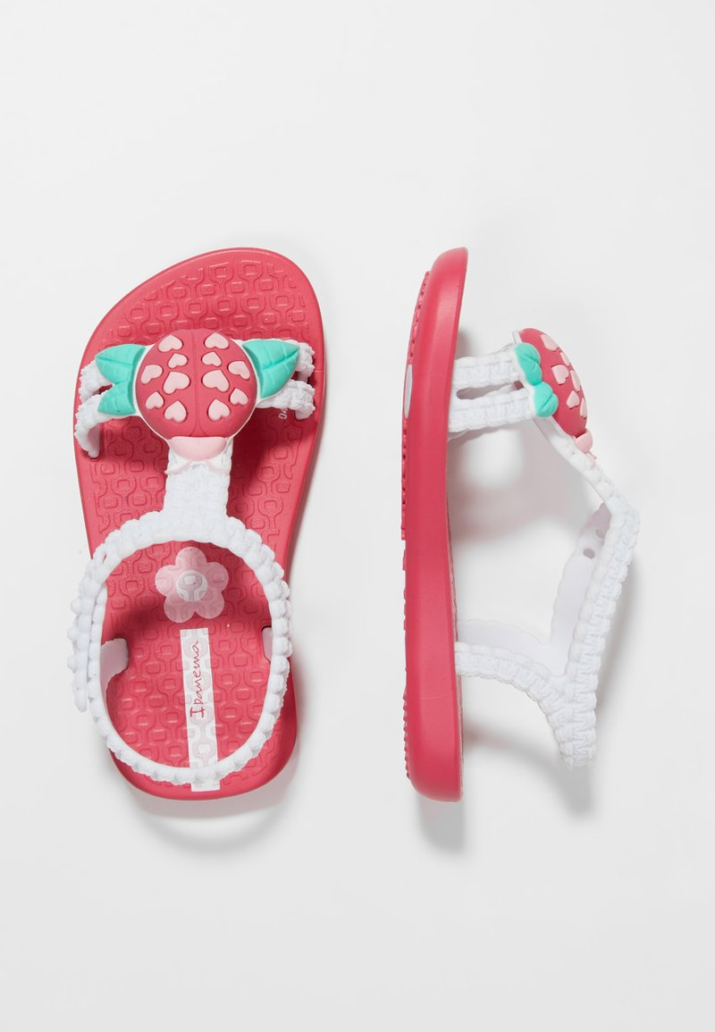 Ipanema - MY FIRST IV - Sandales de bain - pink/white
